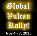 Vulcan Riders Association 2014 International Rally