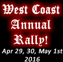 Vulcan Riders Association West Coast Rally