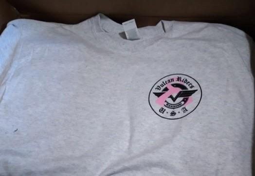 VRA Breast Cancer Shirts